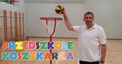 Rusza Projekt Przedszkole Koszykarza !