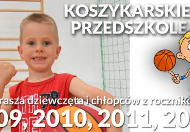 Przedszkole Basketu