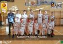 MKK Basket Akant Koszalin U16 kadet