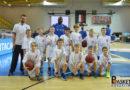Basket 2007/2008 na meczu AZS Koszalin
