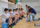 MKK Basket U 14 pojedynek na szczycie.