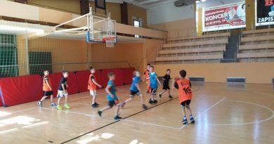 Sobotnie granie !!! Basket 2007/2008