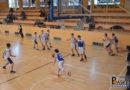 MKK Basket U 13 – początek rozgrywek !
