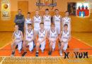 Kadeci Basketu na turnieju w Bydgoszczy