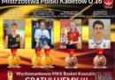 Nasi wychowankowie Mistrzami Polski !