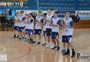 MP U16 – mecz z WKK Wrocław