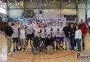 Półfinał MP U16 – wygrana z WKK Wrocław